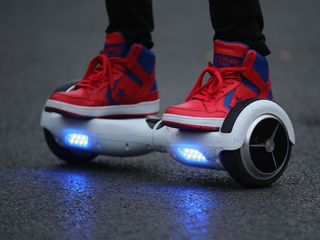 CPSC issues recall on 500,000 hoverboards
