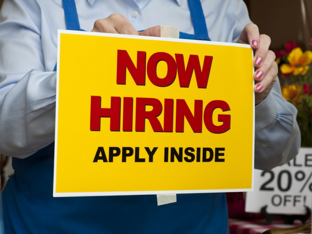 New Report Shows Arizona Tops For Employment