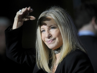 Streisand calls Apple to fix name pronunciation