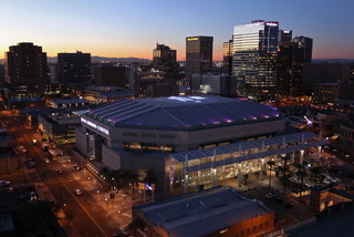 PHX City Council discusses future of Suns arena