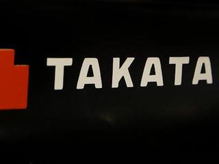 Takata issues recall on 2.7 million vehicles