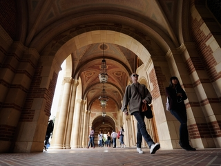 College costs rising faster than financial aid