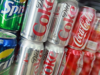 Poll: 59% of Arizonans in favor of soda tax