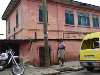 Fake US Embassy shut down in Ghana