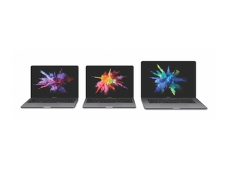 Apple MacBook Pro line gets a refresh