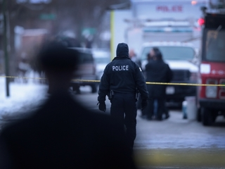 12 dead after bloody Christmas in Chicago