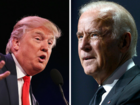 Trump: Biden 'would go down fast and hard'