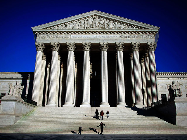 US Supreme Court Issues Decision Legalizing Sports Betting, Big Impact on RI