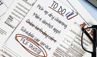 The 4 best times to file taxes