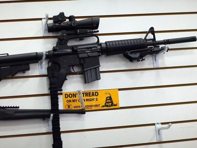 Florida school shooting suspect Nikolas Cruz shown fighting students in 2016