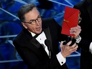 21-time nominee finally snags an Oscar