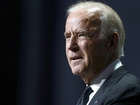 Biden consoles Meghan McCain on 'The View'