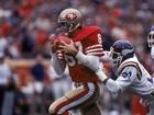 Former 49ers great Dwight Clark dies