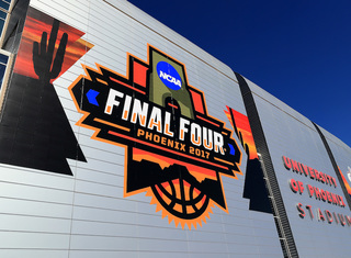 Final Four returning to Arizona in 2024