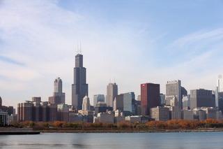 Sun City man shot, killed near Chicago bus stop