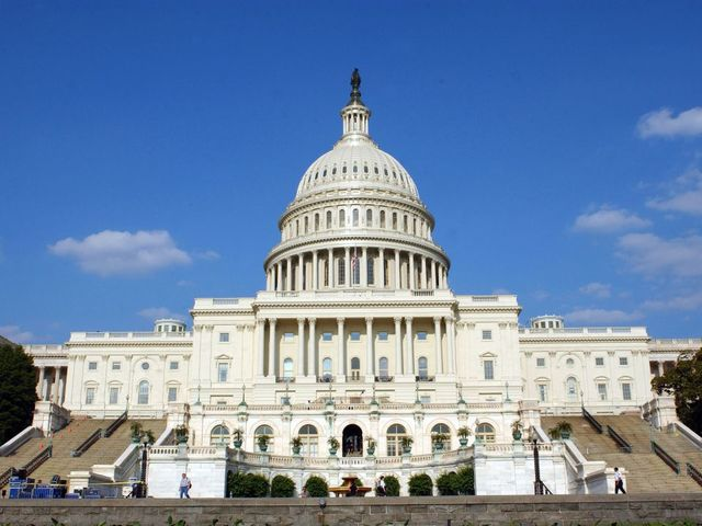 Another Government Shutdown? Here's Why This Keeps Happening
