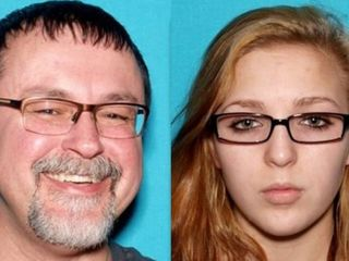 Teacher accused of kidnapping student found
