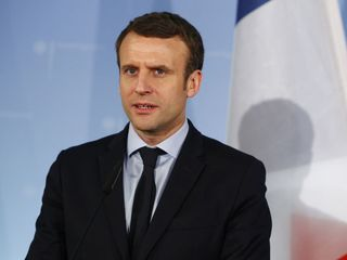 French government to media: Don't publish leaks