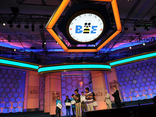 Scripps National Spelling Bee: How to watch it