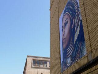 Michelle Obama mural: A lesson in fair use