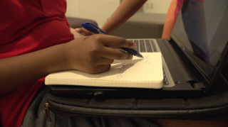 Online tutoring site fighting 'summer slide'
