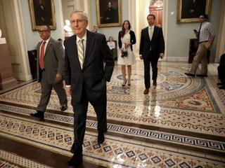 Senate health care bill still lacks GOP support