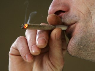 Study links pot use with surprising health risk