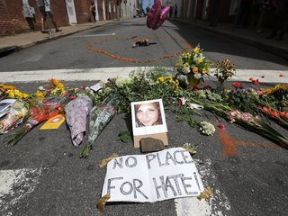 Charlottesville moves forward after fatal rally