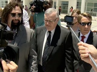 Arpaio files lawsuit against The New York Times
