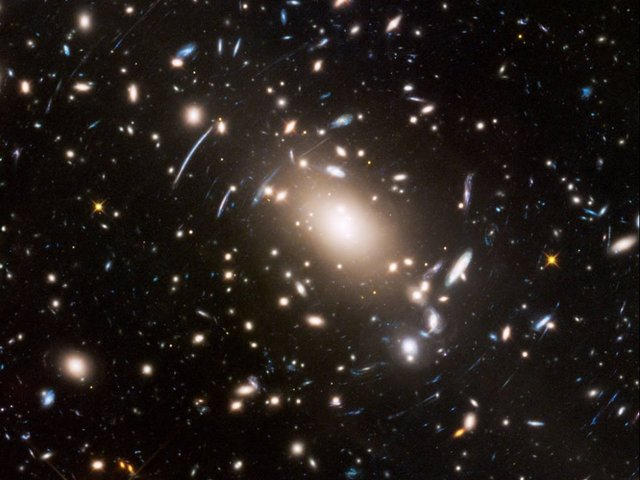 ai can do an astronomers job 10 million times faster newsy story - Astronomy Jobs At Nasa
