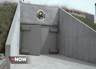 See inside a luxury doomsday bunker
