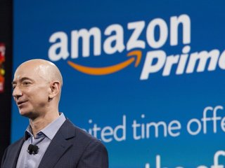 EU Commission fines Amazon for tax avoidance