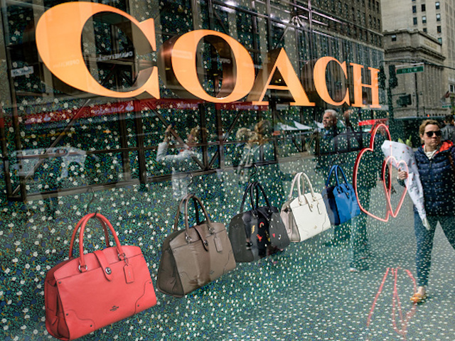 Coach One Of The Worlds Most Recognizable Handbag Designers Is