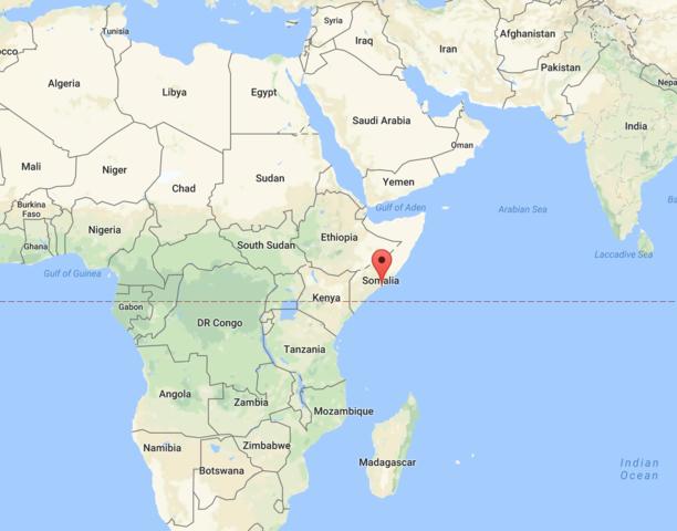 Somalia Explosions Kill At Least 300 In Mogadishu Abc15 Arizona