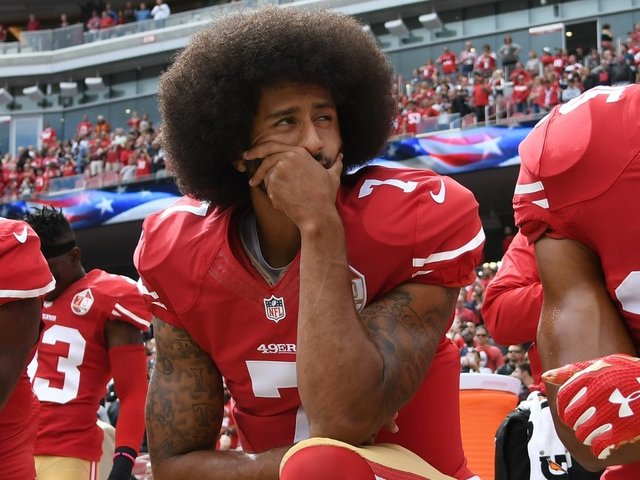 Seahawks Postpone Kaepernick Workout: Conflicting Reports As To Why