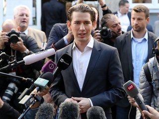 Far-right rises in Austria's election