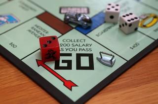 Board games are making a comeback!