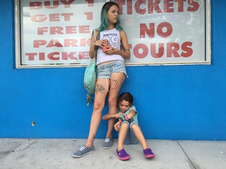 Is 'The Florida Project' 2017's best movie?