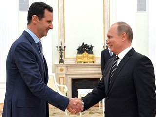 Russia blocked a UN resolution on Syria. Again.