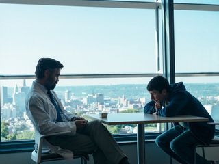 Movie review: 'The Killing of a Sacred Deer'