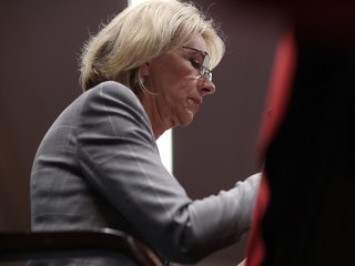 Education Dept. offers buyouts to downsize staff