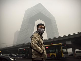 Could China be a world leader on climate change?