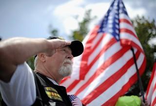 Memorial Day freebies, discounts for veterans