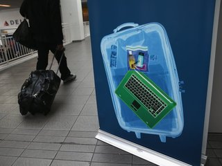 Reports: TSA fails to catch banned objects