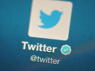 Twitter suspends its verification process