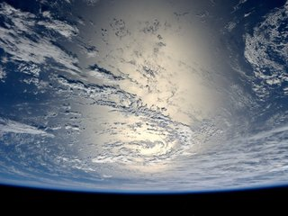 NASA made a 20-year time lapse of life on Earth