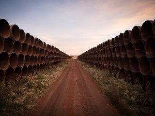 Keystone XL pipeline approved by Nebraska