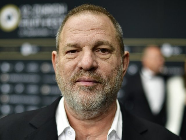 NY state sues Weinstein Company