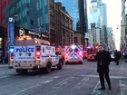 Port Authority attack suspect: What we know