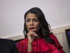 Omarosa denies White House confrontation claims